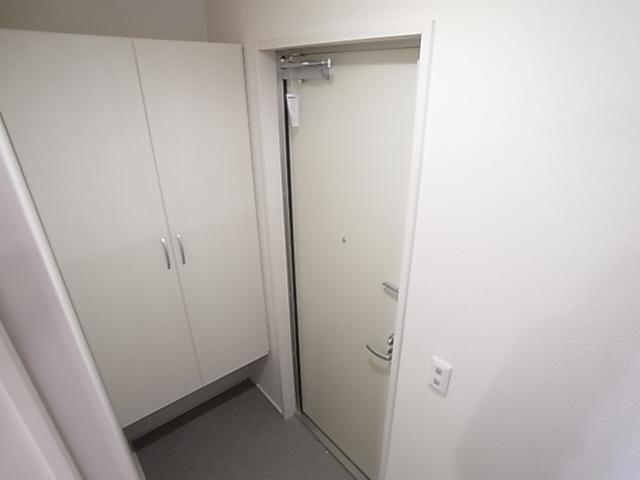 物件番号: 1111223912  神戸市兵庫区松本通6丁目 1K アパート 画像36