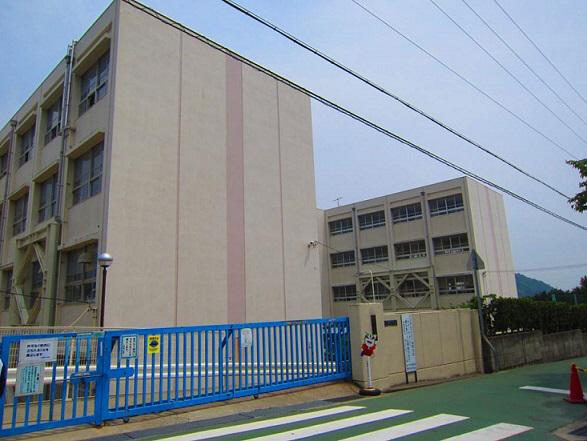 物件番号: 1111250060 メゾンドゥフルール  神戸市北区鈴蘭台北町7丁目 1DK ハイツ 画像20