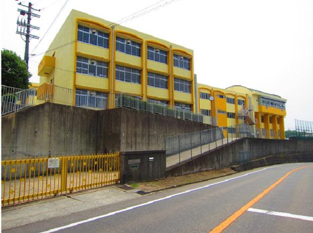 物件番号: 1111250060 メゾンドゥフルール  神戸市北区鈴蘭台北町7丁目 1DK ハイツ 画像21