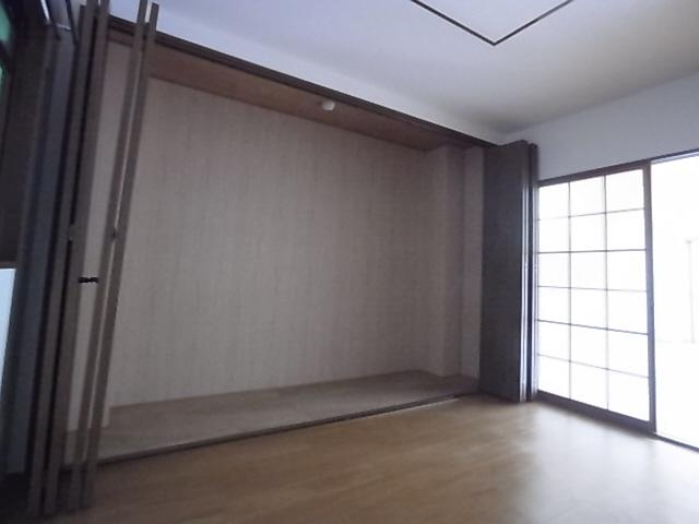 物件番号: 1111282562 ウエストコート谷上  神戸市北区谷上西町 2LDK マンション 画像4