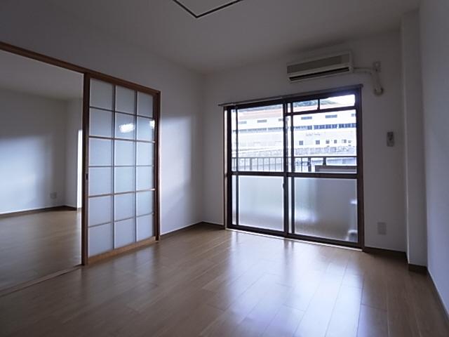 物件番号: 1111282562 ウエストコート谷上  神戸市北区谷上西町 2LDK マンション 画像5