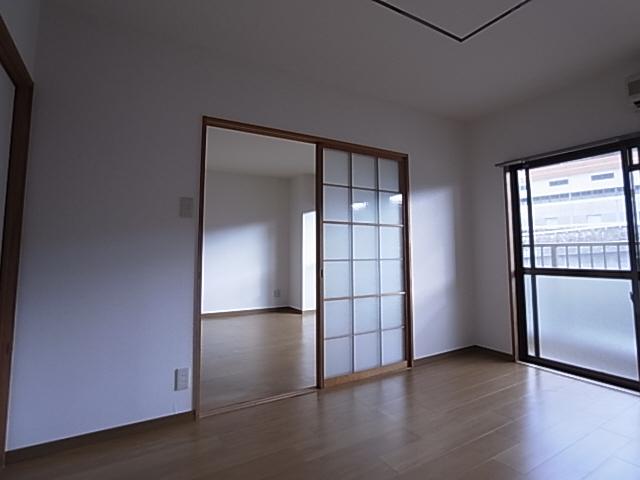物件番号: 1111282562 ウエストコート谷上  神戸市北区谷上西町 2LDK マンション 画像16