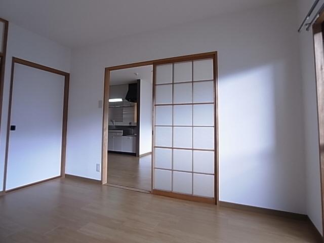 物件番号: 1111282562 ウエストコート谷上  神戸市北区谷上西町 2LDK マンション 画像28