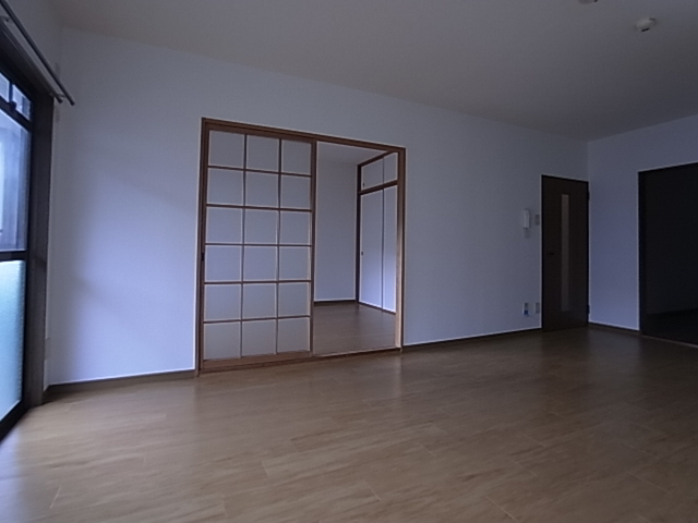 物件番号: 1111282562 ウエストコート谷上  神戸市北区谷上西町 2LDK マンション 画像31