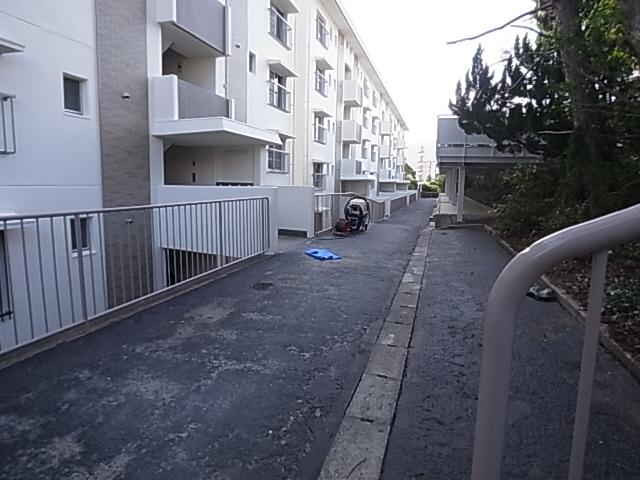 物件番号: 1111288007  神戸市北区泉台7丁目 1LDK マンション 画像14