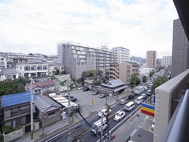 物件番号: 1111271237  神戸市垂水区海岸通 1LDK マンション 画像14