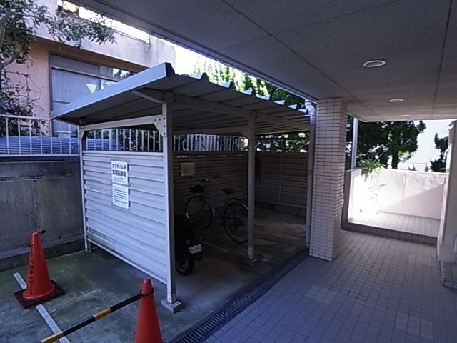 物件番号: 1111290718  神戸市須磨区白川台1丁目 1K マンション 画像9
