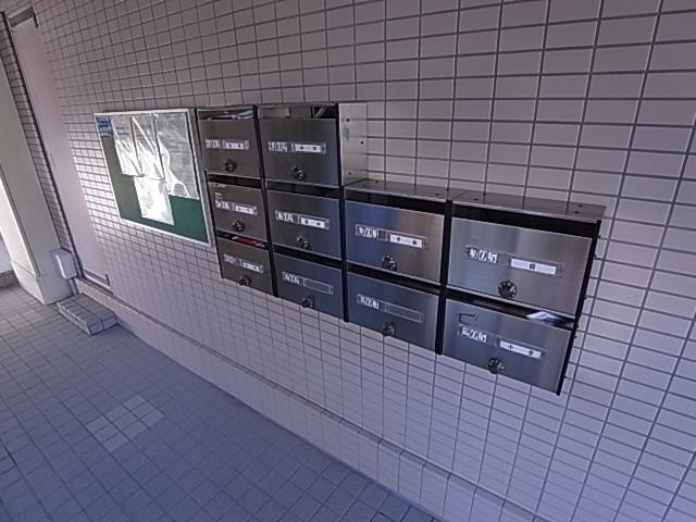 物件番号: 1111290718  神戸市須磨区白川台1丁目 1K マンション 画像10