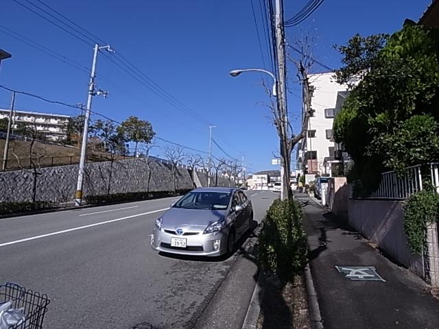 物件番号: 1111290718  神戸市須磨区白川台1丁目 1K マンション 画像18