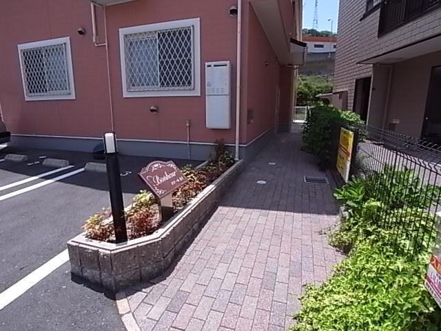 物件番号: 1111288201  神戸市北区谷上西町 2LDK テラスハウス 画像11