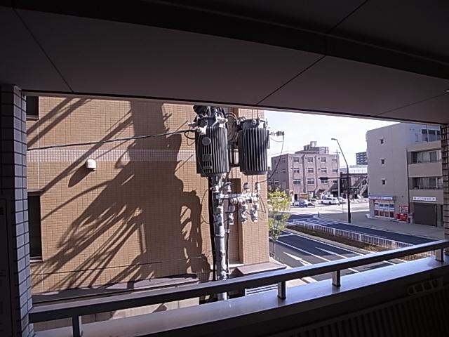 物件番号: 1111286960  神戸市長田区松野通1丁目 1K マンション 画像10