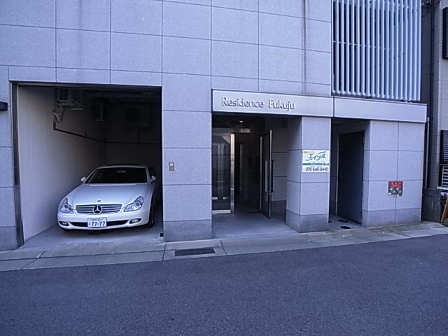 物件番号: 1111286960  神戸市長田区松野通1丁目 1K マンション 画像13