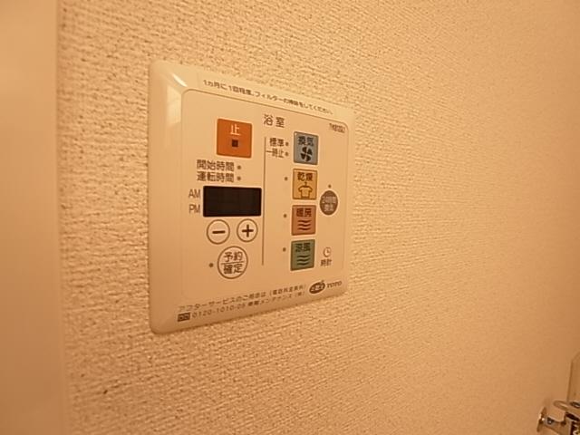 物件番号: 1111289498 メゾンエスポワール  神戸市北区道場町日下部字中筋 1K ハイツ 画像29