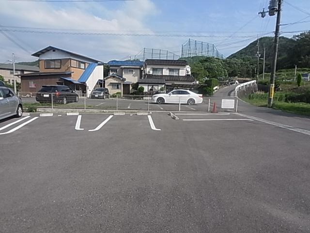 物件番号: 1111226378  神戸市北区有野町有野 1LDK ハイツ 画像13