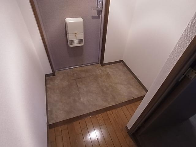 物件番号: 1111287019  神戸市北区谷上西町 3LDK マンション 画像8