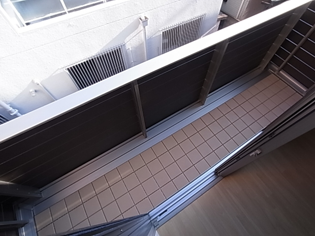 物件番号: 1111285810  神戸市須磨区月見山本町1丁目 2LDK ハイツ 画像9