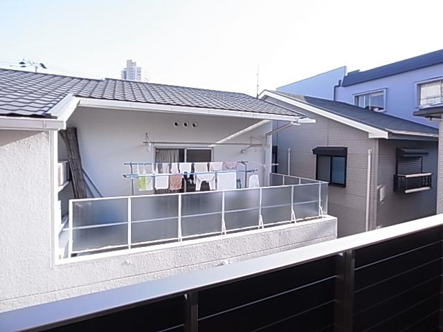 物件番号: 1111285810  神戸市須磨区月見山本町1丁目 2LDK ハイツ 画像10