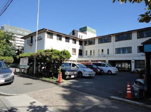 物件番号: 1111285810  神戸市須磨区月見山本町1丁目 2LDK ハイツ 画像26