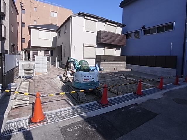 物件番号: 1111285813  神戸市須磨区月見山本町1丁目 2LDK ハイツ 画像12