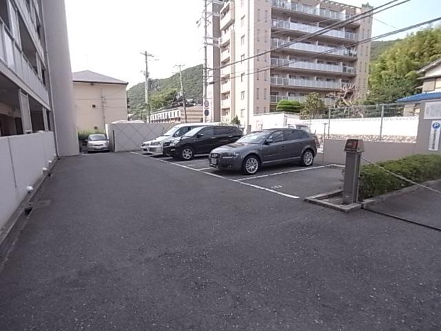 物件番号: 1111287022 ベガ中上  神戸市北区谷上西町 3LDK マンション 画像12
