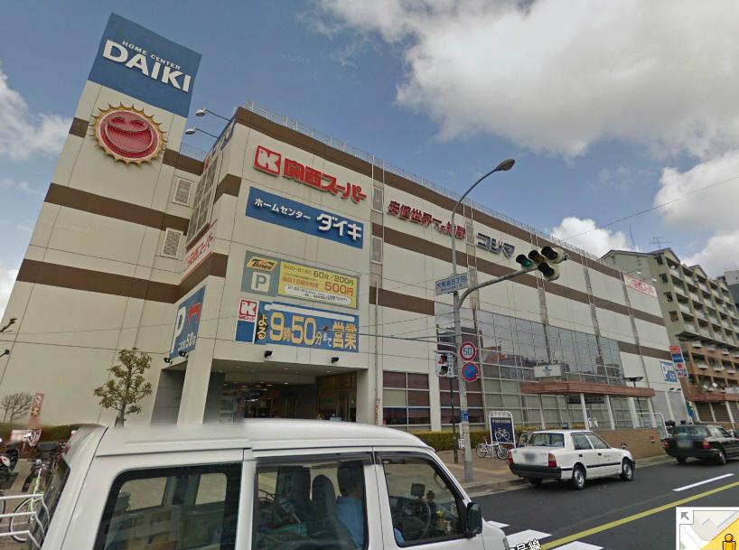 物件番号: 1111282875 メゾンエトワール神戸中道通  神戸市兵庫区中道通9丁目 1LDK アパート 画像25