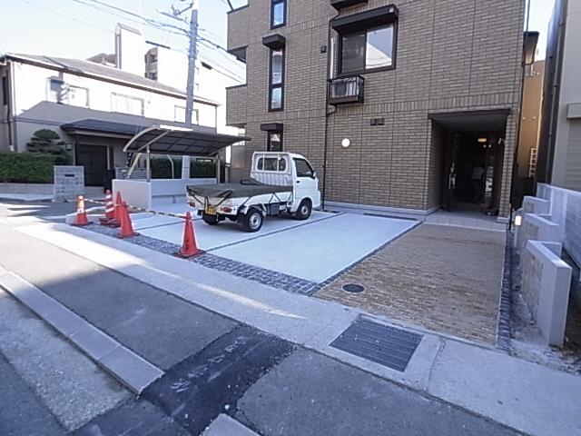 物件番号: 1111288000  神戸市兵庫区中道通9丁目 1DK アパート 画像13