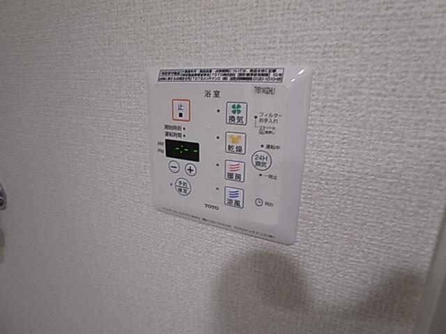 物件番号: 1111288000  神戸市兵庫区中道通9丁目 1DK アパート 画像27