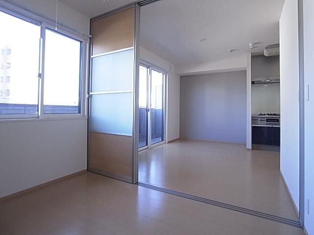 物件番号: 1111288000  神戸市兵庫区中道通9丁目 1DK アパート 画像35