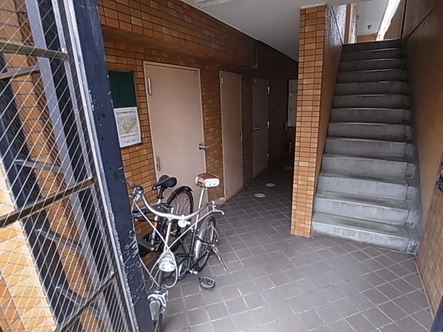 物件番号: 1111277530  神戸市兵庫区水木通9丁目 1K マンション 画像12