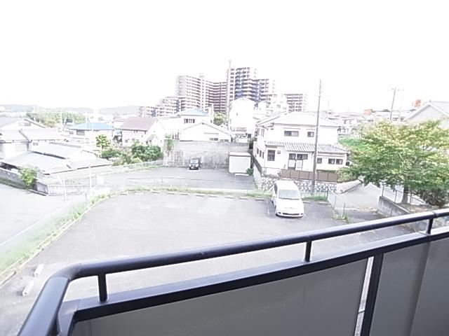 物件番号: 1111288005  神戸市北区北五葉6丁目 2LDK ハイツ 画像10