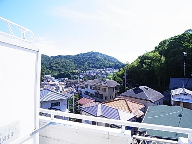 物件番号: 1111267717  神戸市長田区丸山町4丁目 1R ハイツ 画像10