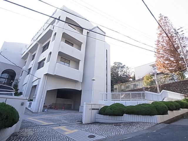 物件番号: 1111267717  神戸市長田区丸山町4丁目 1R ハイツ 画像23
