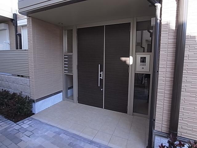 物件番号: 1111289892 シャーメゾンクオレール  神戸市垂水区名谷町字平ノ垣内 2LDK アパート 画像14