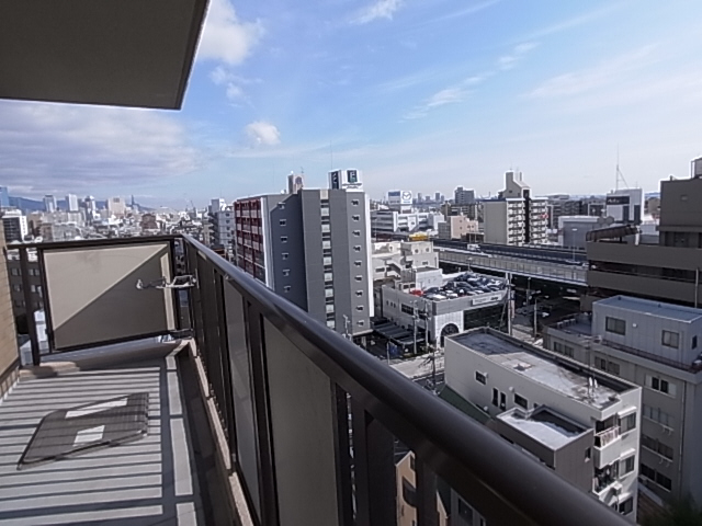 物件番号: 1111284123  神戸市兵庫区浜崎通 3LDK マンション 画像10