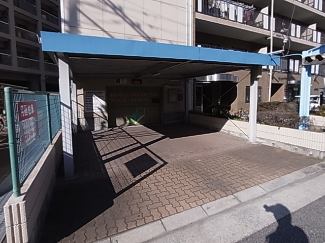 物件番号: 1111284123  神戸市兵庫区浜崎通 3LDK マンション 画像13