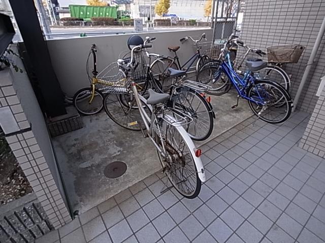 物件番号: 1111289537  神戸市長田区北町2丁目 1K マンション 画像13