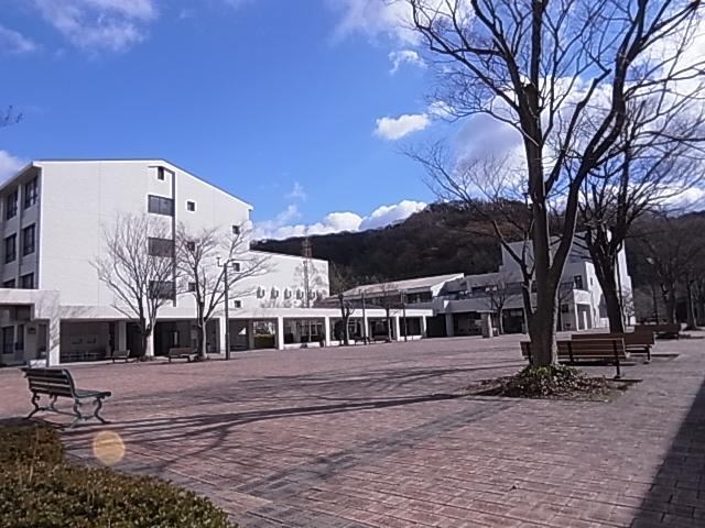物件番号: 1111289812  神戸市垂水区学が丘4丁目 1K マンション 画像23