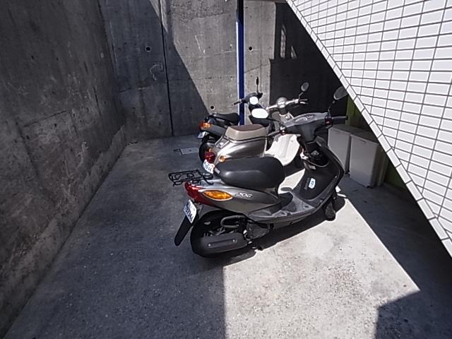 物件番号: 1111291524  神戸市須磨区道正台1丁目 1K マンション 画像13