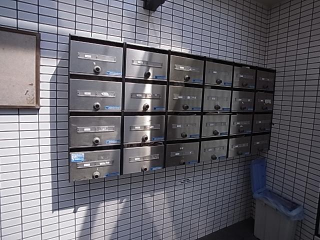 物件番号: 1111291524  神戸市須磨区道正台1丁目 1K マンション 画像11