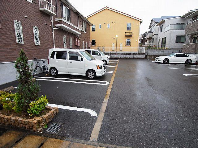 物件番号: 1111272196  神戸市北区八多町中 1K アパート 画像11