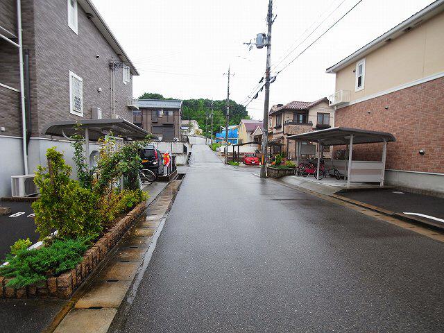物件番号: 1111272195  神戸市北区八多町中 1K アパート 画像31