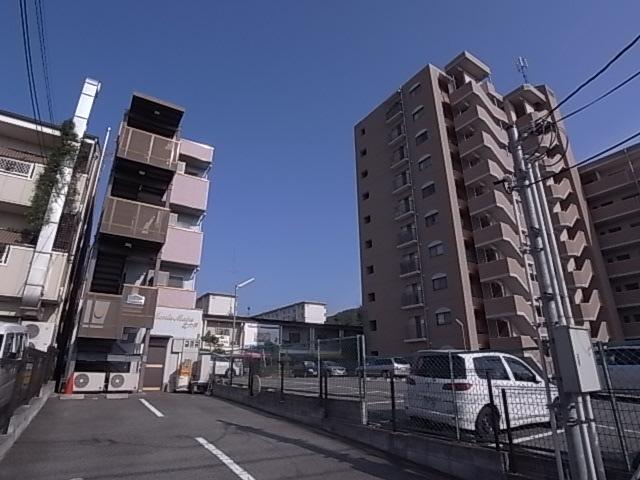 物件番号: 1111228657  神戸市北区有野台2丁目 2LDK マンション 画像13