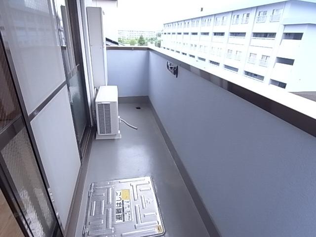 物件番号: 1111228657  神戸市北区有野台2丁目 2LDK マンション 画像9