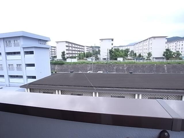 物件番号: 1111228657  神戸市北区有野台2丁目 2LDK マンション 画像10