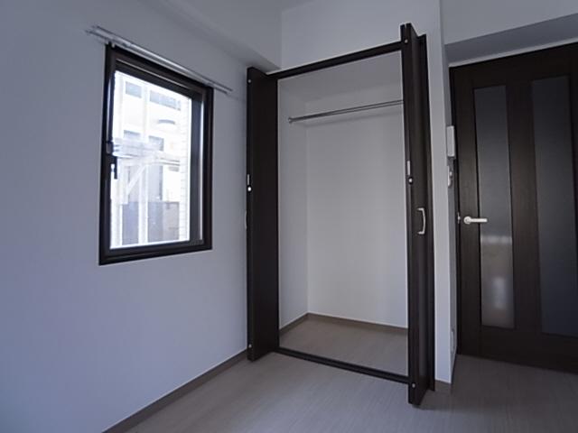 物件番号: 1111294419  神戸市兵庫区大開通6丁目 1K マンション 画像4