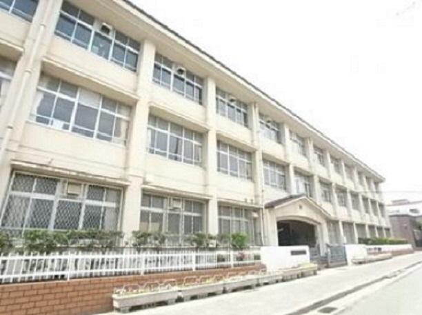 物件番号: 1111294419  神戸市兵庫区大開通6丁目 1K マンション 画像21