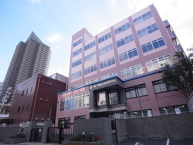 物件番号: 1111294419  神戸市兵庫区大開通6丁目 1K マンション 画像23