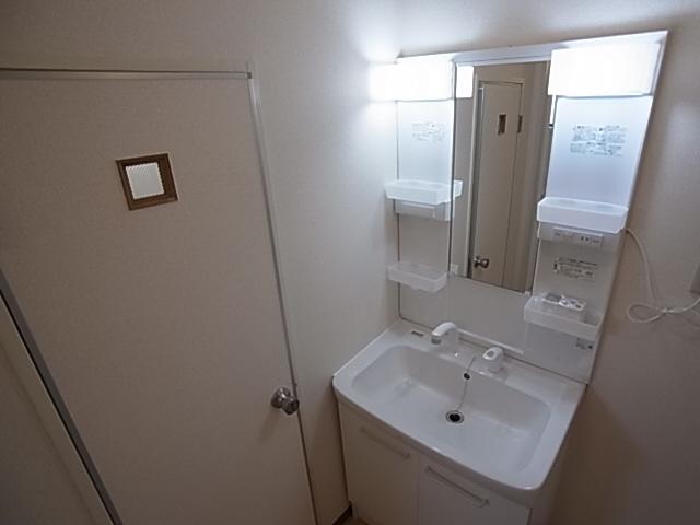 物件番号: 1111284625 グリーンハイツ  神戸市北区南五葉3丁目 3DK アパート 画像6