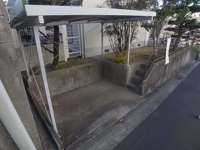 物件番号: 1111284625 グリーンハイツ  神戸市北区南五葉3丁目 3DK アパート 画像13
