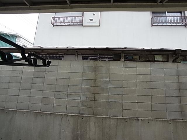 物件番号: 1111284625 グリーンハイツ  神戸市北区南五葉3丁目 3DK アパート 画像12
